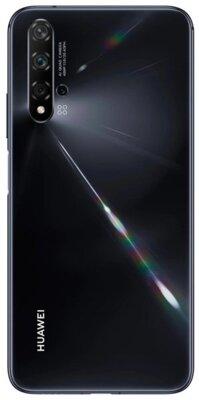 Смартфон Huawei Nova 5t (YAL-L21) 6/128 Black 2