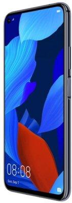 Смартфон Huawei Nova 5t (YAL-L21) 6/128 Black 4