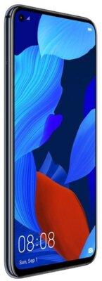 Смартфон Huawei Nova 5t (YAL-L21) 6/128 Black 5