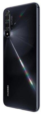 Смартфон Huawei Nova 5t (YAL-L21) 6/128 Black 6