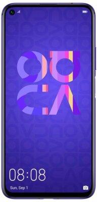 Смартфон Huawei Nova 5t (YAL-L21) 6/128 Midsummer Purple 1