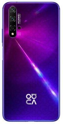 Смартфон Huawei Nova 5t (YAL-L21) 6/128 Midsummer Purple 2