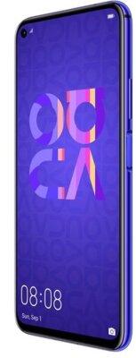 Смартфон Huawei Nova 5t (YAL-L21) 6/128 Midsummer Purple 5