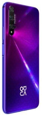 Смартфон Huawei Nova 5t (YAL-L21) 6/128 Midsummer Purple 6