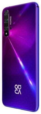 Смартфон Huawei Nova 5t (YAL-L21) 6/128 Midsummer Purple 7