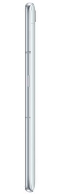 Смартфон Samsung Galaxy A80 A805 Silver 6