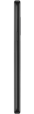 Смартфон Samsung Galaxy S9 G960F Black 6