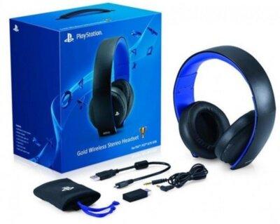 Игровая гарнитура Sony PlayStation WL 6
