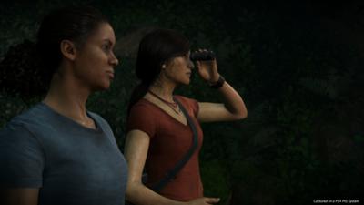 Гра Uncharted: Втрачена спадщина (PS4, Російська версія) 3