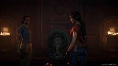 Гра Uncharted: Втрачена спадщина (PS4, Російська версія) 6
