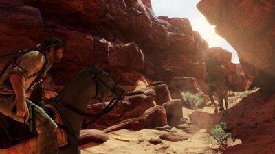 Гра Uncharted: Натан Дрейк. Колекція (PS4, Російська версія) 3