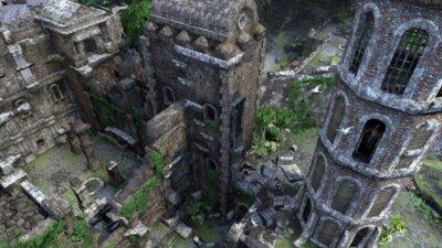 Гра Uncharted: Натан Дрейк. Колекція (PS4, Російська версія) 4