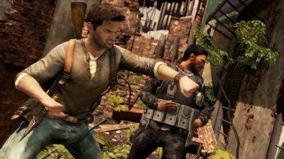 Гра Uncharted: Натан Дрейк. Колекція (PS4, Російська версія) 6