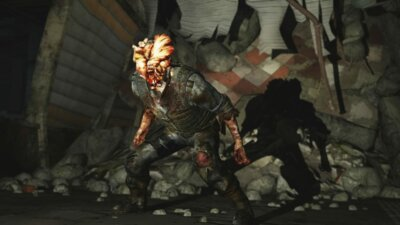 Игра The Last of Us: Обновлённая версия (PS4, Русская версия) 3