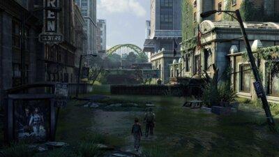 Гра The Last of Us: Оновлена версія (PS4, Російська версія) 4