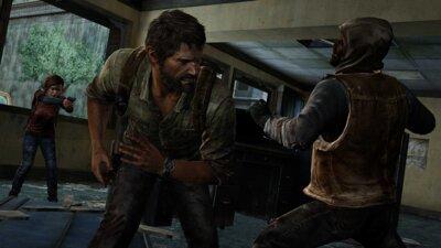 Гра The Last of Us: Оновлена версія (PS4, Російська версія) 5