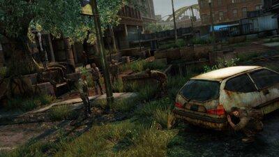 Игра The Last of Us: Обновлённая версия (PS4, Русская версия) 6