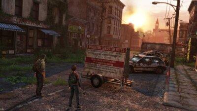 Игра The Last of Us: Обновлённая версия (PS4, Русская версия) 7