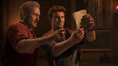 Игра Uncharted 4: Путь вора (PS4, Русская версия) 3