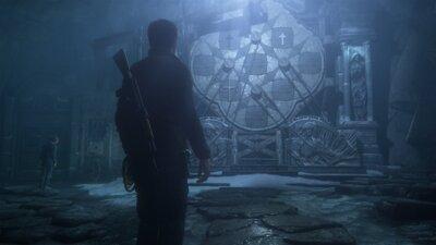 Игра Uncharted 4: Путь вора (PS4, Русская версия) 4
