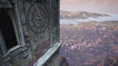 Игра Uncharted 4: Путь вора (PS4, Русская версия) 6