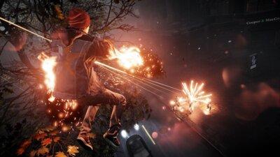 Гра InFamous: Другий син (PS4, Російська версія) 7
