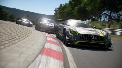 Игра Gran Turismo Sport, поддержка VR (PS4, Русская версия) 3