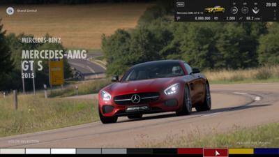 Игра Gran Turismo Sport, поддержка VR (PS4, Русская версия) 4