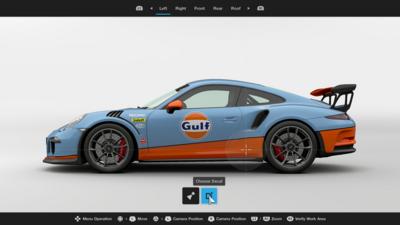 Игра Gran Turismo Sport, поддержка VR (PS4, Русская версия) 5