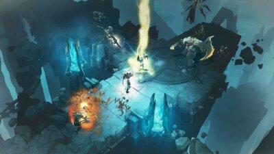 Игра Diablo III Eternal Collection (PS4, Английский язык) 3