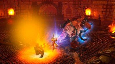 Игра Diablo III Eternal Collection (PS4, Английский язык) 5