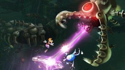 Игра Rayman Legends (PS4, Русская версия) 5
