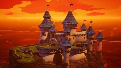 Гра Spyro Reignited Trilogy (PS4,Англійська мова) 3