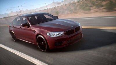Гра Need For Speed PAYBACK 2018 (PS4,Російська версія) 2