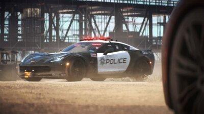 Гра Need For Speed PAYBACK 2018 (PS4,Російська версія) 5