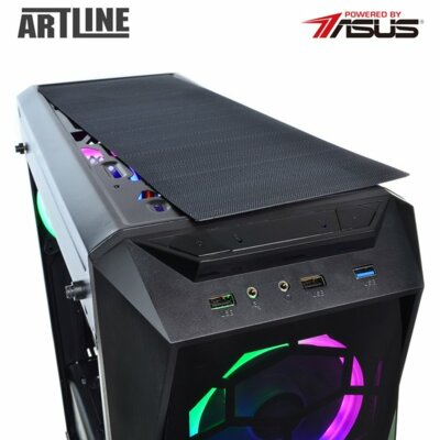 Системний блок ARTLINE Overlord X57 v27 (X57v27) 8