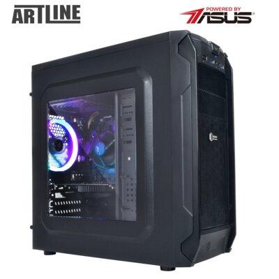 Системный блок ARTLINE Gaming X35 (X35v14) 8