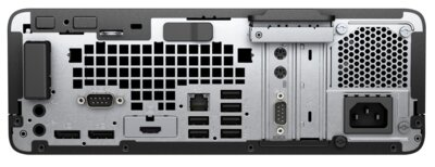 Системний блок HP ProDesk 600 G3 SFF (8NC99ES) 3