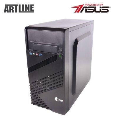 Системный блок ARTLINE Business Plus B55 v04 (B55v04) 3