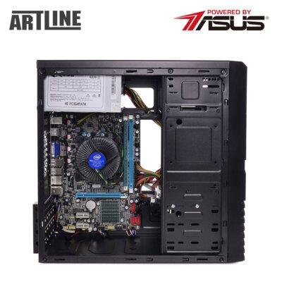 Системный блок ARTLINE Business Plus B55 v04 (B55v04) 5