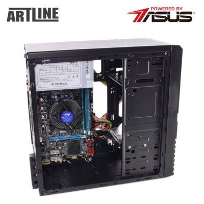 Системный блок ARTLINE Business Plus B55 v04 (B55v04) 6