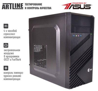 Системный блок ARTLINE Business Plus B55 v04 (B55v04) 8