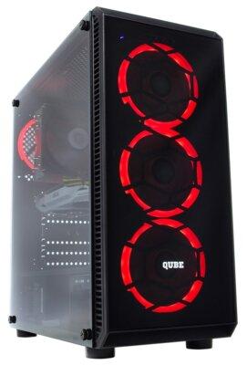 Системний блок ARTLINE Gaming X73 v09 (X73v09) 1