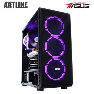 Системний блок ARTLINE Gaming X73 v09 (X73v09) 2