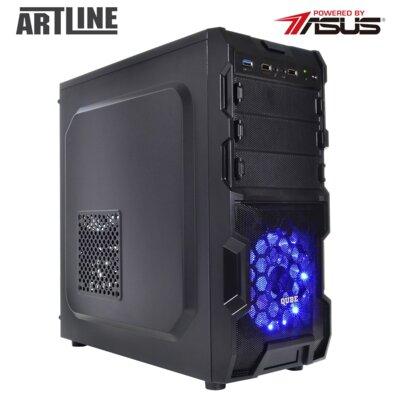 Системний блок ARTLINE Gaming X44 v17 (X44v17) 2