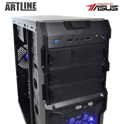 Системний блок ARTLINE Gaming X44 v17 (X44v17) 6