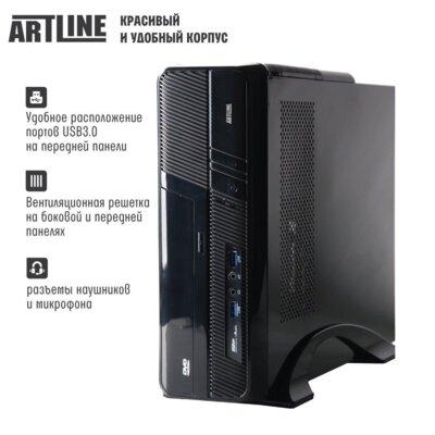 Системний блок ARTLINE Business B27 v11 (B27v11) 2