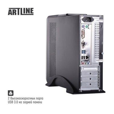 Системний блок ARTLINE Business B27 v11 (B27v11) 3