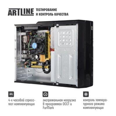 Системний блок ARTLINE Business B27 v11 (B27v11) 5