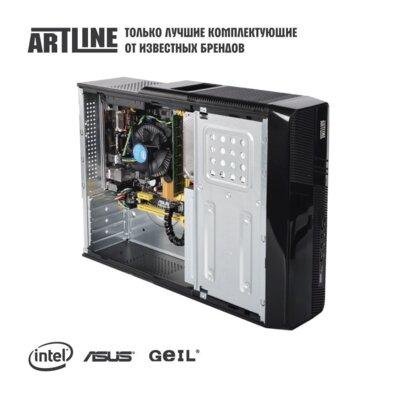 Системний блок ARTLINE Business B27 v11 (B27v11) 6
